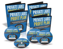 Load image into Gallery viewer, Private Label Profit Plan - estorebuilt