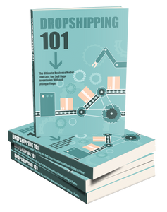 Drop shipping 101 - estorebuilt