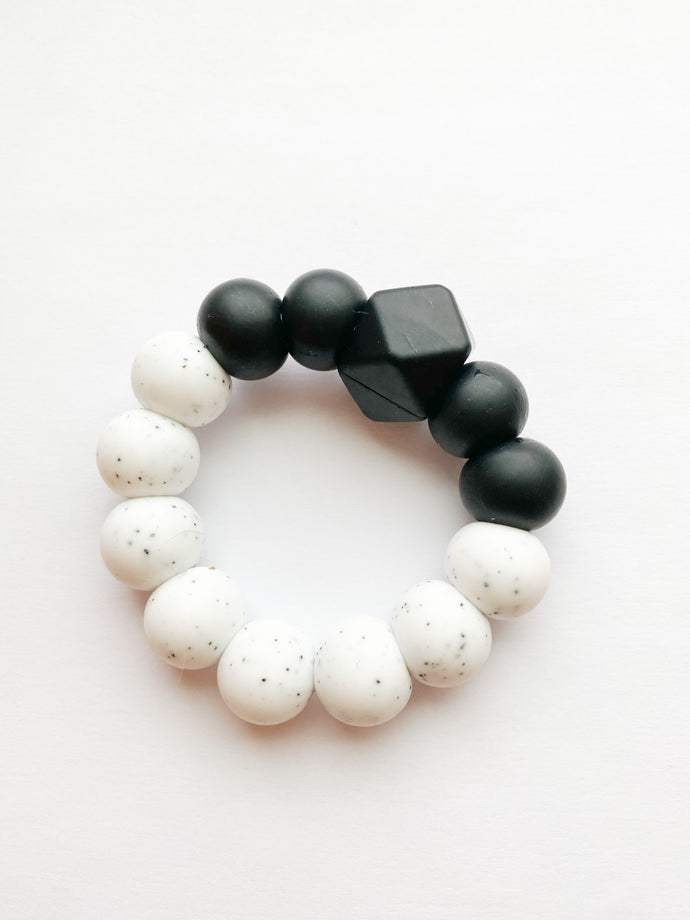 RTS: Black Lynx Teether
