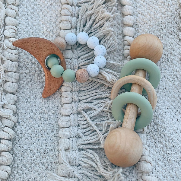 Rattle & Teether Bundle (1862468010055)