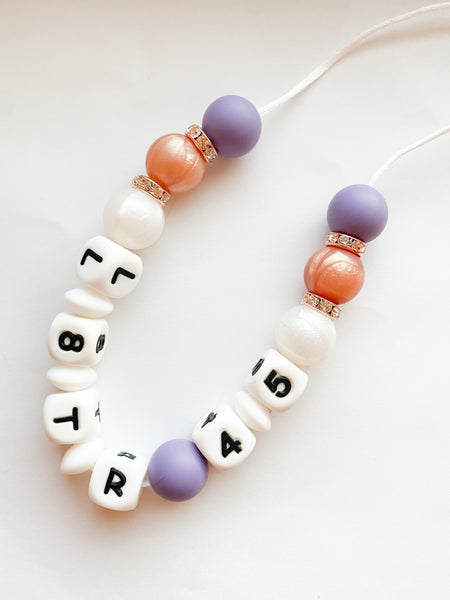 RTS: L8R 45 Necklace