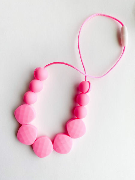 Wednesday Necklace-Toddler length