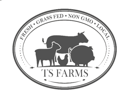 Whey Fed • Non GMO • Pasture Raised • Pork Chops • Two 10-12 oz Chops