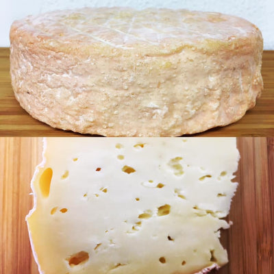 Ervie - Soft washed rind cheese