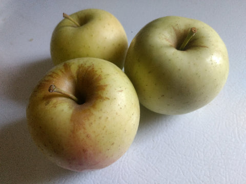 Golden delicious apples - 2 lb