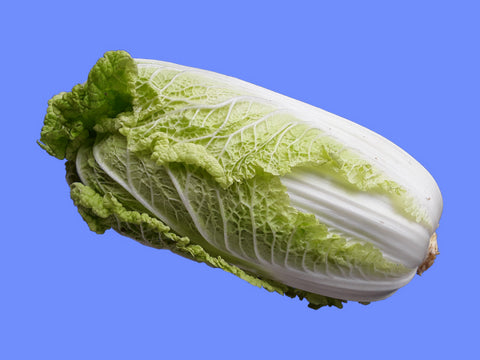 Chinese (Napa) Cabbage - 1 Unit