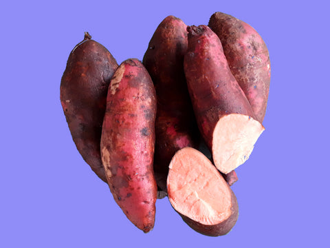 Sweet Potatoes - 2 Pounds