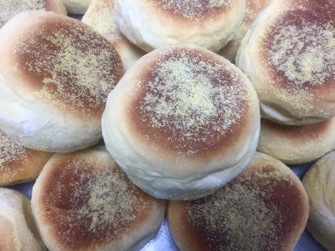 English Muffins (6-pack)