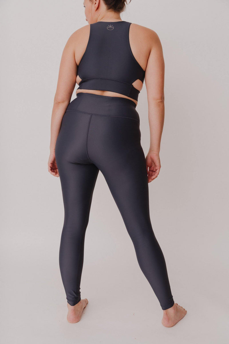 BESONNEN Walk Free Leggings - Color:Grau