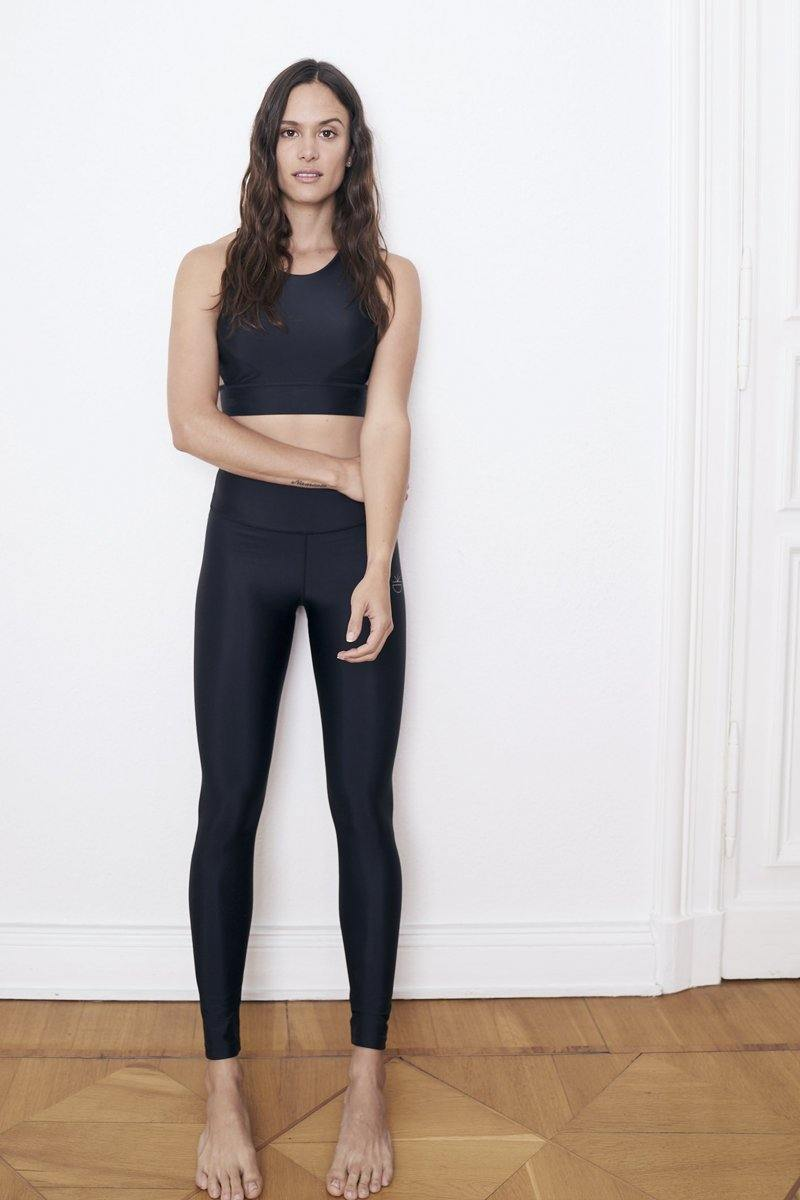 Set Walk Free Leggings