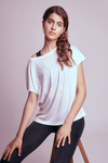 'Keep It Plain' T-Shirt - BESONNEN mindful fashion sustainable