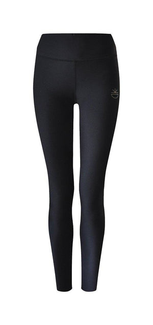 NEW Walk Free Leggings - BESONNEN mindful fashion sustainable - Color:Schwarz