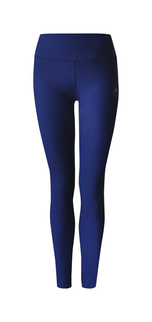 NEW Walk Free Leggings - BESONNEN mindful fashion sustainable - Color:Blau