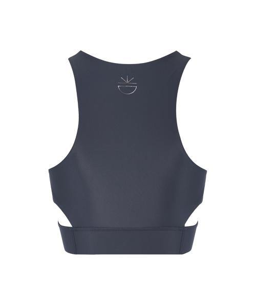 NEW Shape My World Bustier - BESONNEN mindful fashion sustainable - Color:Grau
