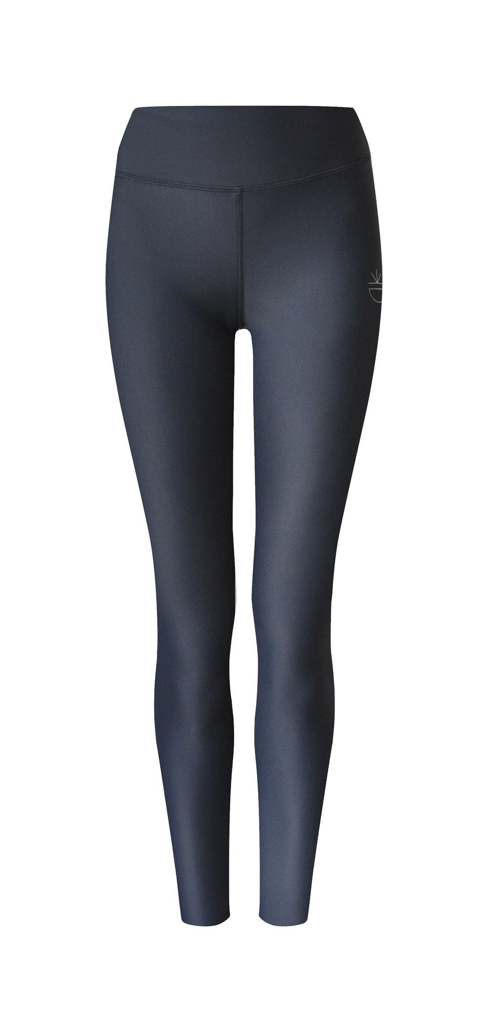 NEW Walk Free Leggings - BESONNEN mindful fashion sustainable - Color:Grau