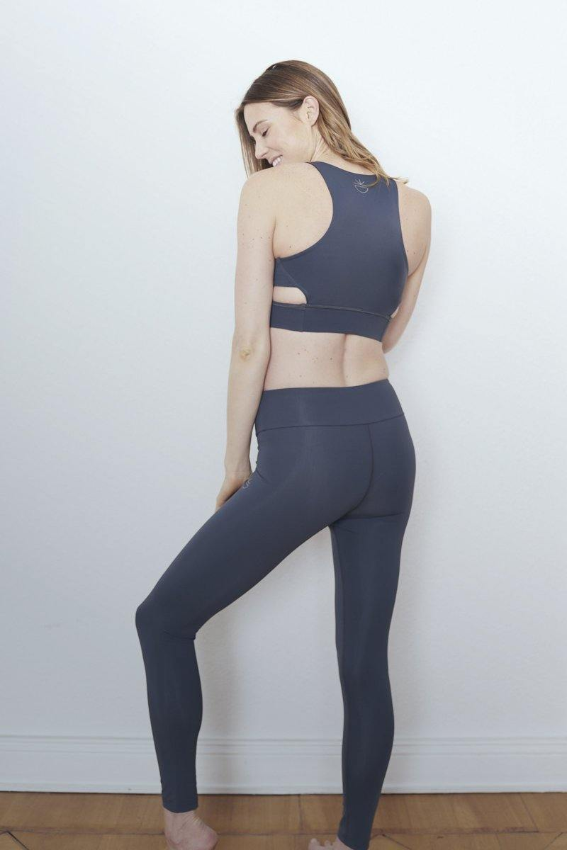 Ready SET! Go - SMW Bra WF Leggings color:Grau