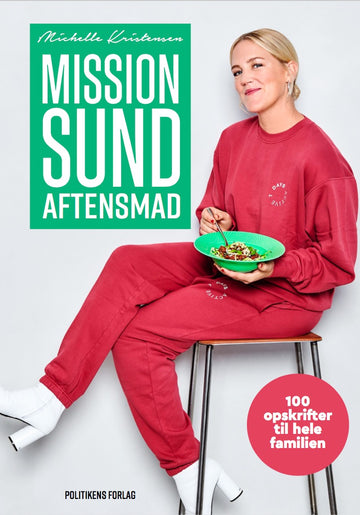 Mission Sund Aftensmad