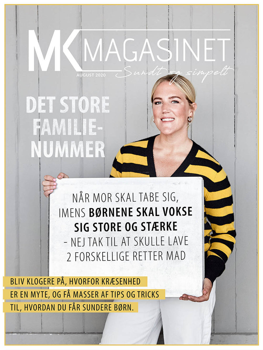 MK Magasinet - August 2020