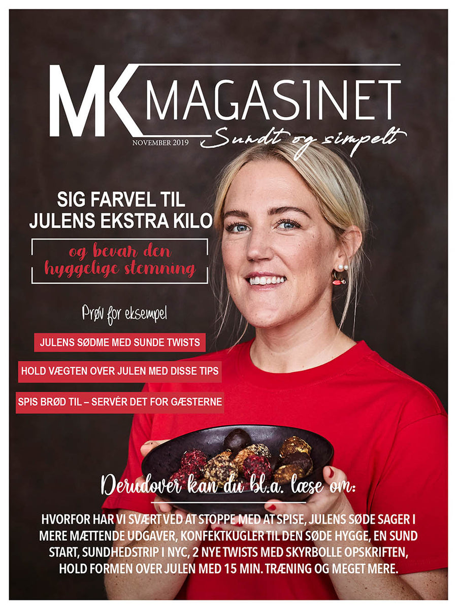 MK Magasinet - November 2019