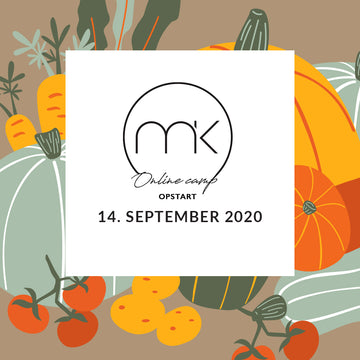 MK online camp - start d. 14. september 2020 LUKKET FOR TILMELDING