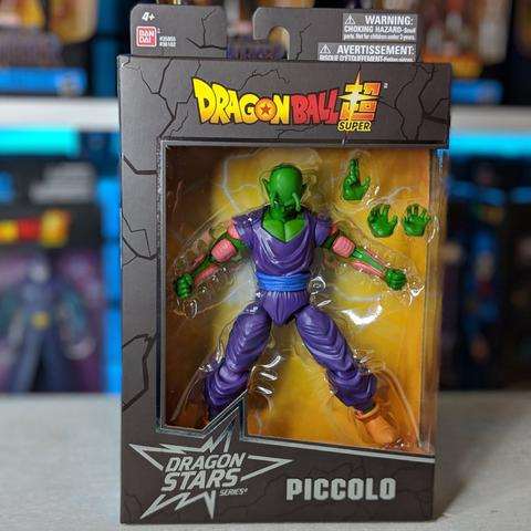 Dragon Ball Stars Action Figure Wave 9