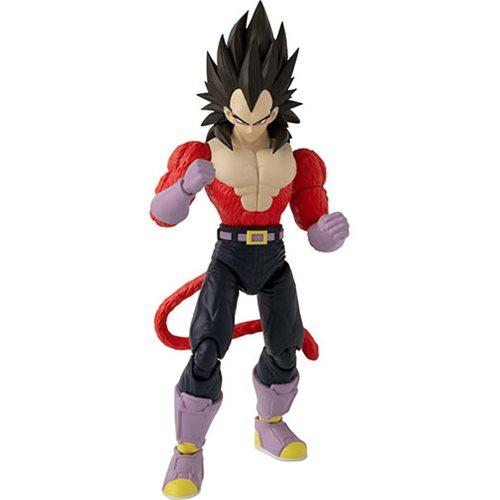 Dragon Ball Stars Action Figure Wave 13 - RedGuardian Art & Toys