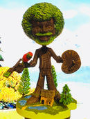 Bob Ross : Happy Trees Model - RedGuardian Art & Toys