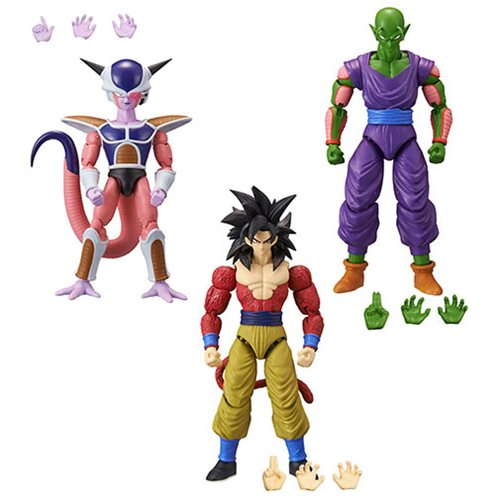 Dragon Ball Stars Action Figure Wave 9 - RedGuardian Art & Toys