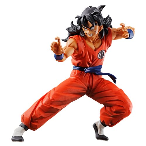 Dragon Ball Yamcha History of Rivals Ichiban Statue