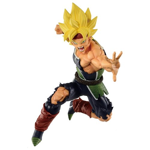 Dragon Ball Super Saiyan Bardock Rising Fighters Ichiban