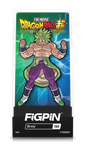 Dragon Ball Super Broly Movie Broly #193  FiGPiN Enamel Pin -PREORDER JUNE-