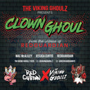 Viking Ghoulz : Clown Ghoul Fans Raffle