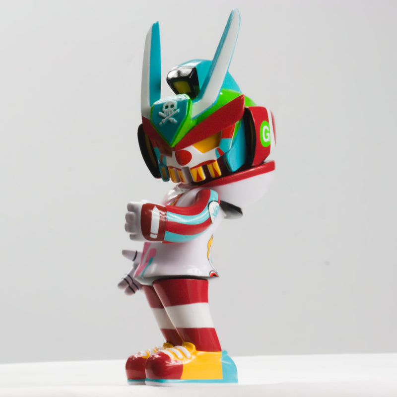 "RedGuardian 6"" TEQ63 by QUICCS x RedGuardian Exclusive"