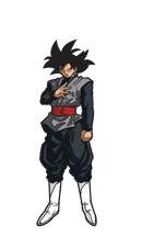 Dragon Ball Goku Black