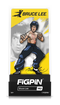 Bruce Lee #182 FiGPiN Enamel Pin