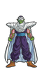 Dragon Ball Piccolo #27 FiGPiN Enamel Pin - RedGuardian Art & Toys