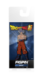 Dragon Ball Super Ultra Instinct Goku #M7 FiGPiN Enamel Pin