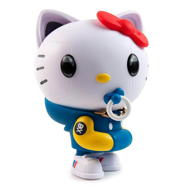 Sanrio Hello Kitty OG Color by Quiccs - RedGuardian Art & Toys