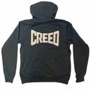 Creed II : CREED Sideline Zippered Hoodie - RedGuardian Art & Toys