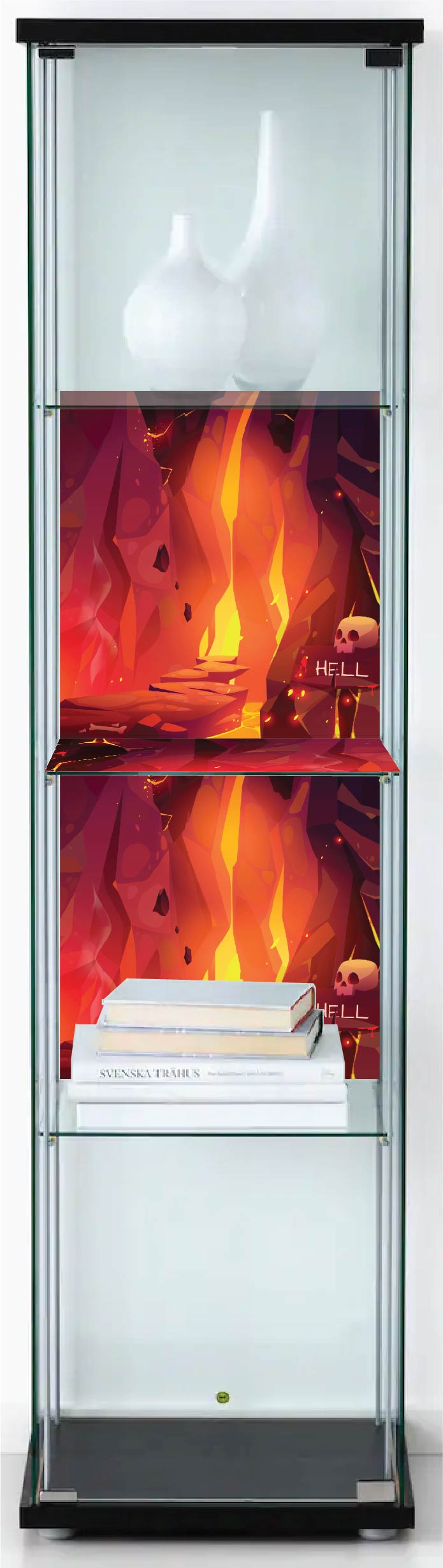 Hell - Background
