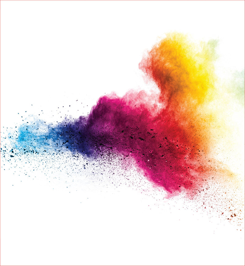 Color Powder - Background