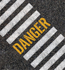 Danger - Background