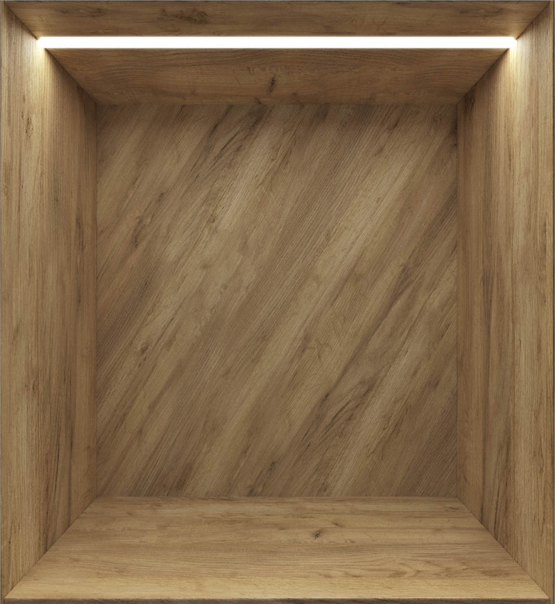 Wood Box - Background