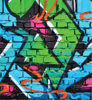 Graffiti Wall - Background
