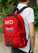 REDxVENICE : Salute to the Serpents Backpack