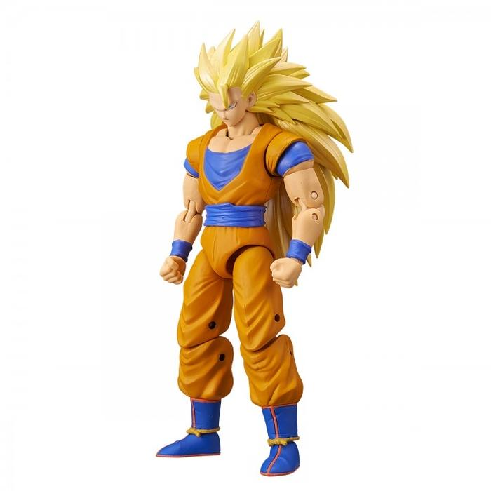 Dragon Ball Stars Action Figure Wave 10 - RedGuardian Art & Toys