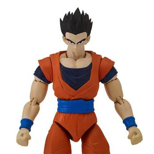 Dragon Ball Stars Action Figure Wave 6 - RedGuardian Art & Toys