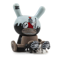 Arcane Divination Dunny Series 2 The Lost Cards : Open Box