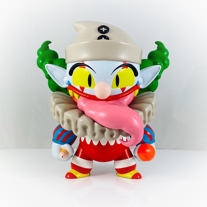 Creative Clown - RedGuardian Art & Toys