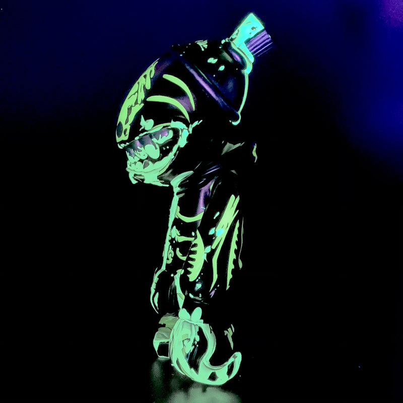 Xeno - Mad Spraycan Mutant Custom